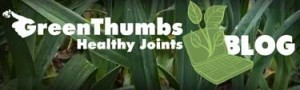 Green Thumbs, Healthy Joints