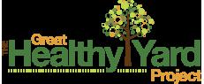 Great Healthy Yard Project logo