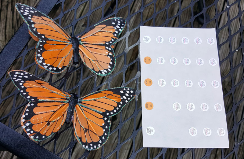 Monarch-samples-and-tags